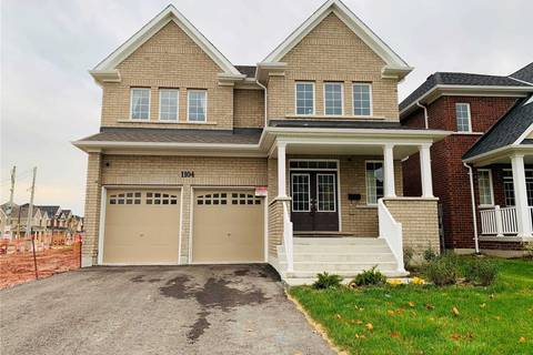 House for rent at 1104 Nugent Ct Oshawa Ontario - MLS: E4622080