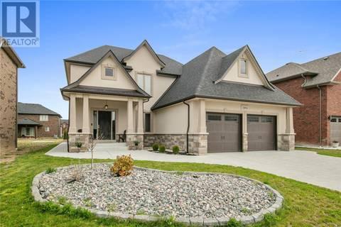 House for sale at 1104 Ryan  Lakeshore Ontario - MLS: 19016845