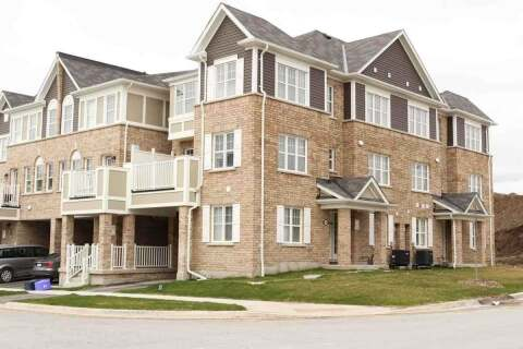 Townhouse for rent at 1104 Silk St Pickering Ontario - MLS: E4859496