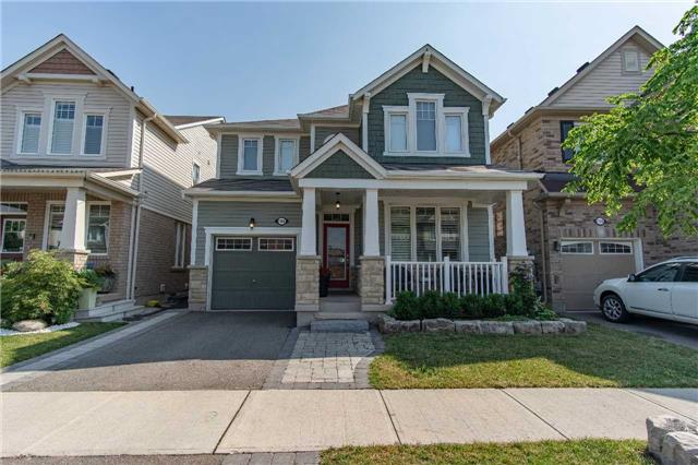 Removed: 1104 Solomon Court, Milton, ON - Removed on 2018-07-21 09:57:08