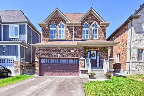 House for sale at 1104 Wharram Wy Innisfil Ontario - MLS: N4457535