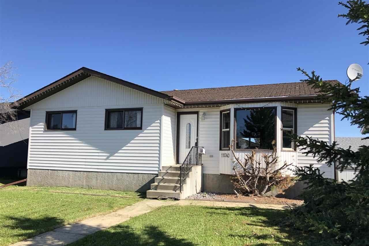 House for sale at 11040 104 St Westlock Alberta - MLS: E4199204