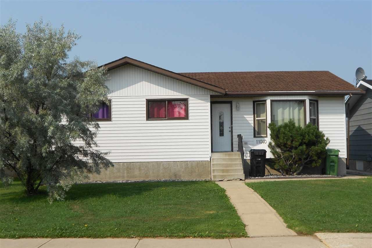 House for sale at 11040 104 St Westlock Alberta - MLS: E4212458