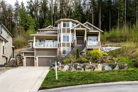 House for sale at 11040 Carmichael St Maple Ridge British Columbia - MLS: R2359117