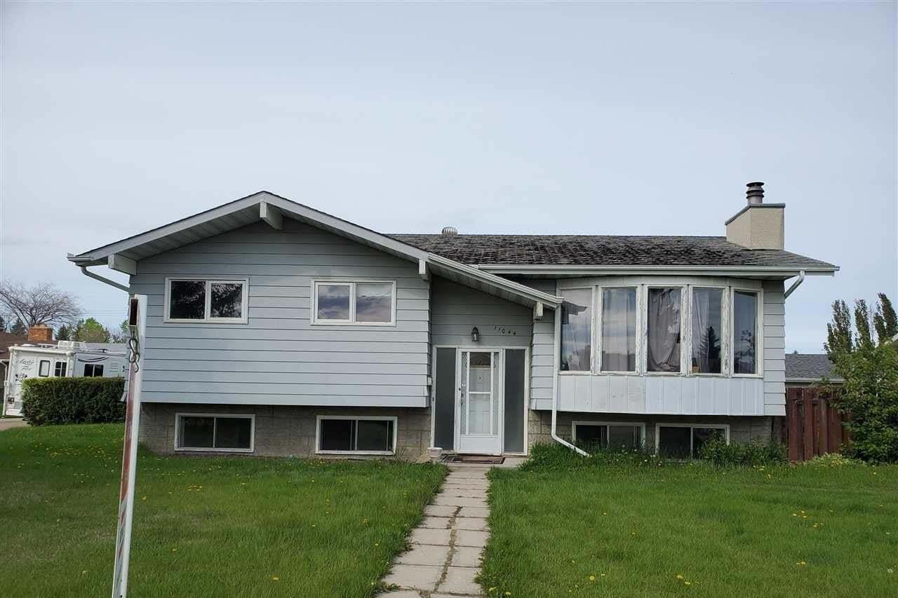 House for sale at 11044 162a Av NW Edmonton Alberta - MLS: E4192176
