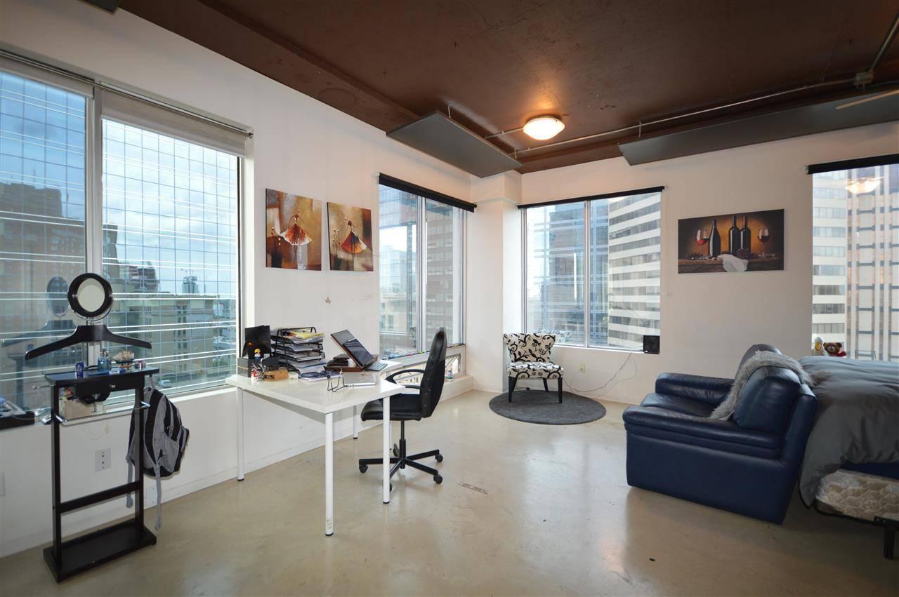 Condo for sale at 10024 Jasper Ave Nw Unit 1105 Edmonton Alberta - MLS: E4168069