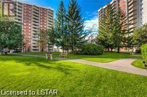 Condo for sale at 1004 Jalna Blvd Unit 1105 London Ontario - MLS: 240634