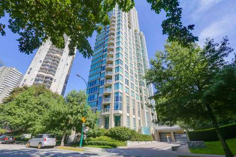 Condo for sale at 1005 Beach Ave Unit 1105 Vancouver British Columbia - MLS: R2403580