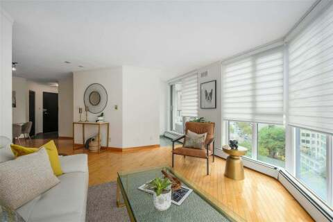 Condo for sale at 1010 Burnaby St Unit 1105 Vancouver British Columbia - MLS: R2467407