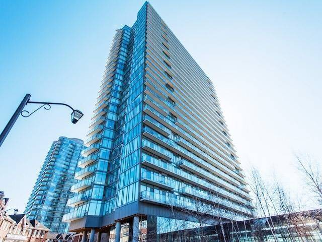 Sold: 1105 - 103 The Queensway Avenue, Toronto, ON