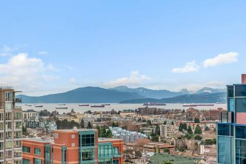 Condo for sale at 1030 Broadway St W Unit 1105 Vancouver British Columbia - MLS: R2434587