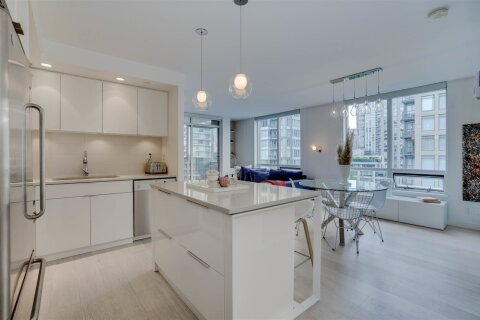 Condo for sale at 1055 Homer St Unit 1105 Vancouver British Columbia - MLS: R2527354
