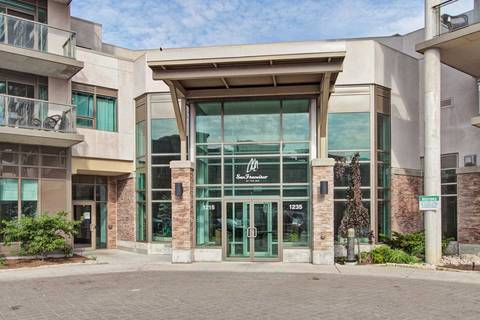 Condo for sale at 1215 Bayly St Unit 1105 Pickering Ontario - MLS: E4493373