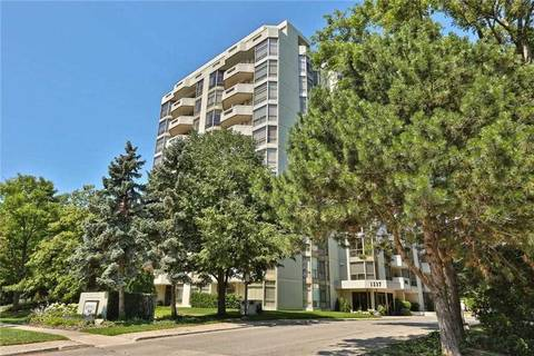 Property for rent at 1237 North Shore Blvd Unit 1105 Burlington Ontario - MLS: W4697928