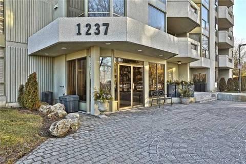 Condo for sale at 1237 North Shore Blvd Unit 1105 Burlington Ontario - MLS: W4733110