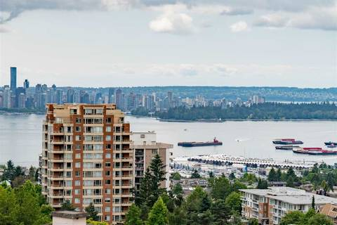 Condo for sale at 125 14th St E Unit 1105 North Vancouver British Columbia - MLS: R2380755