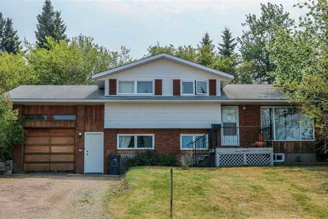 House for sale at 1105 15 Ave Cold Lake Alberta - MLS: E4150427