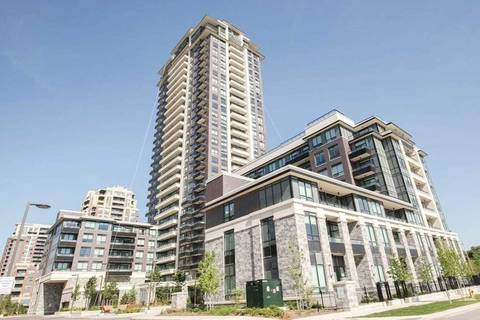 Apartment for rent at 15 Water Walk Dr Unit 1105 Markham Ontario - MLS: N4535674