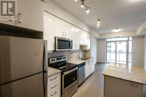 Apartment for rent at 155 Caroline St South Unit 1105 Waterloo Ontario - MLS: 30727486