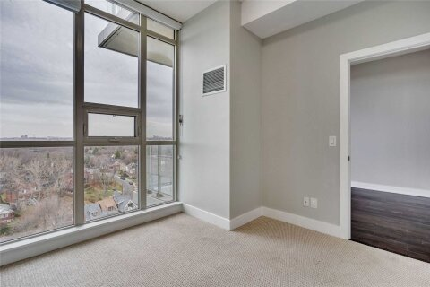Condo for sale at 1638 Bloor St Unit 1105 Toronto Ontario - MLS: W4997882