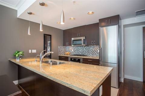 Condo for sale at 172 Victory Ship Wy Unit 1105 North Vancouver British Columbia - MLS: R2373434