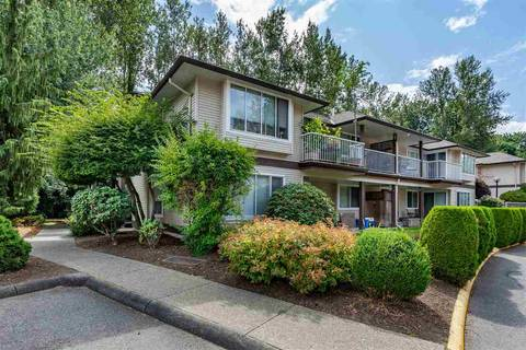 Townhouse for sale at 1750 Mckenzie Rd Unit 1105 Abbotsford British Columbia - MLS: R2396810