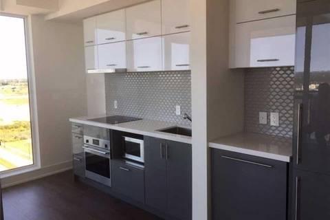 Apartment for rent at 180 Enterprise Blvd Unit 1105 Markham Ontario - MLS: N4550352