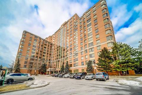 Home for rent at 1883 Mcnicoll Ave Unit 1105 Toronto Ontario - MLS: E4686757