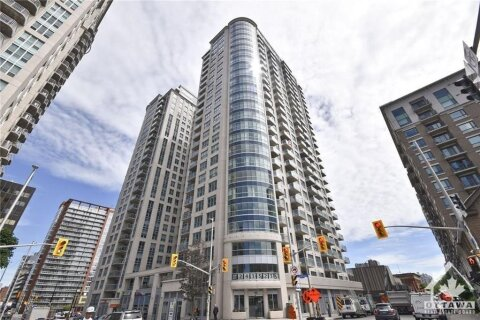 Home for rent at 195 Besserer St Unit 1105 Ottawa Ontario - MLS: 1223072