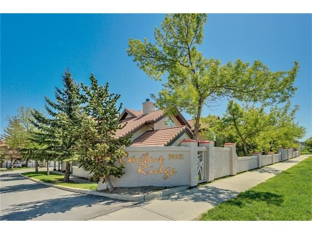 Sold: 1105 - 1997 Sirocco Drive Southwest, Calgary, AB