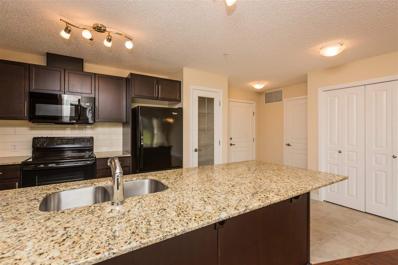 For Sale: 1105 - 2 Augustine Crescent, Sherwood Park, AB | 2 Bed, 2 Bath Condo for $259,900. See 30 photos!
