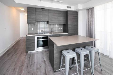 Apartment for rent at 200 Bloor St Unit 1105 Toronto Ontario - MLS: C4585952