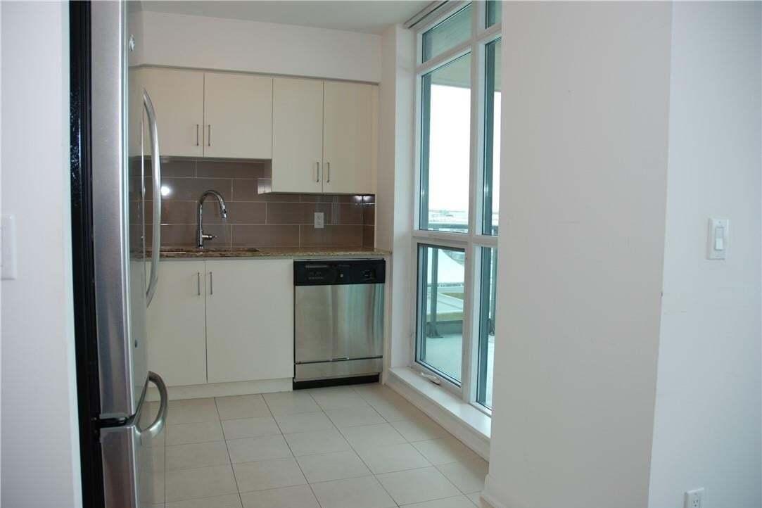 Apartment for rent at 205 Sherway Gardens Rd Unit 1105 Toronto Ontario - MLS: H4079511