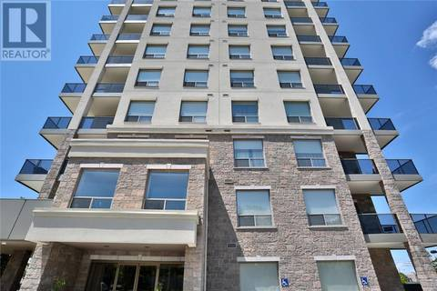 Condo for sale at 223 Erb St Southwest Unit 1105 Waterloo Ontario - MLS: 30701691