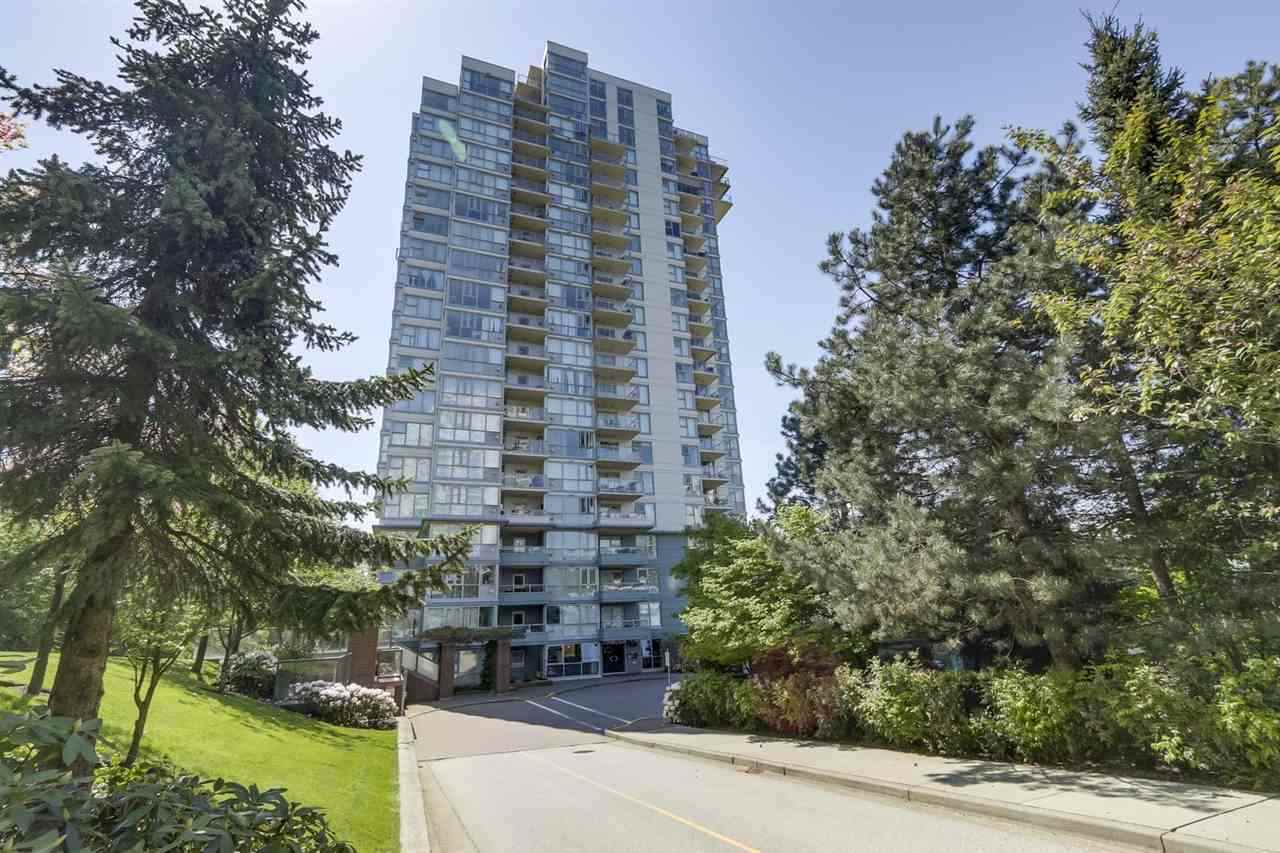 Removed: 1105 - 235 Guildford Way, Port Moody, BC - Removed on 2020-01-31 07:24:24