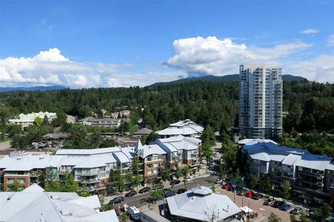 Condo for sale at 235 Guildford Wy Unit 1105 Port Moody British Columbia - MLS: R2422707
