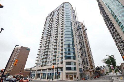 Condo for sale at 242 Rideau St Unit 1105 Ottawa Ontario - MLS: 1219760