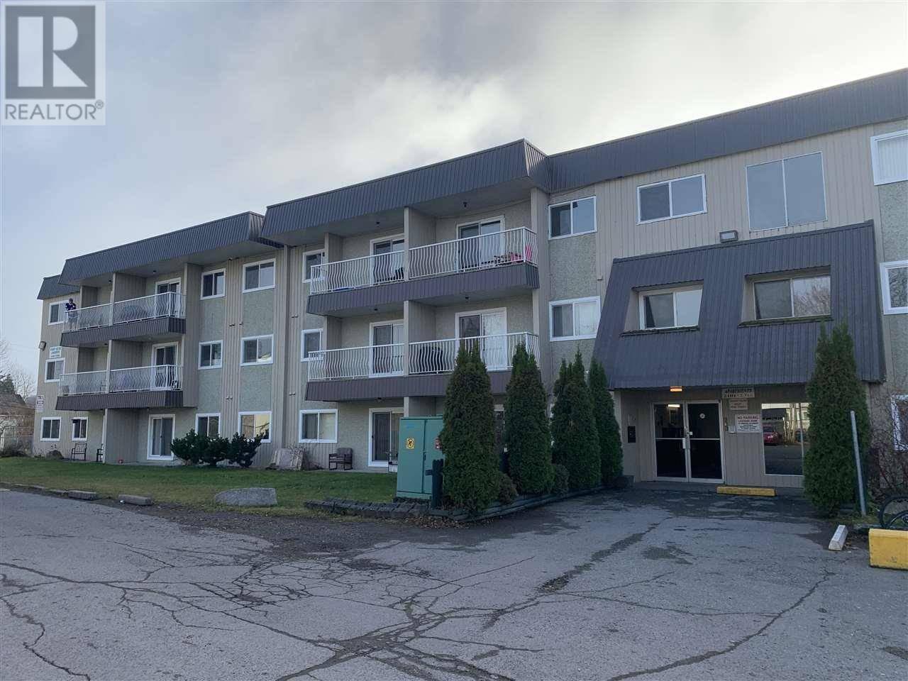 Condo for sale at 2607 Pear St Unit 1105 Terrace British Columbia - MLS: R2419166
