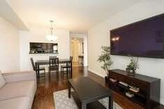Apartment for rent at 3 Hickory Tree Rd Unit 1105 Toronto Ontario - MLS: W4810812
