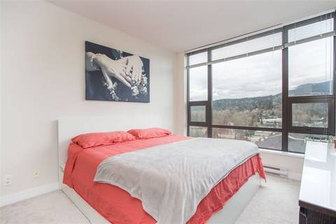 Condo for sale at 301 Capilano Rd Unit 1105 Port Moody British Columbia - MLS: R2443780