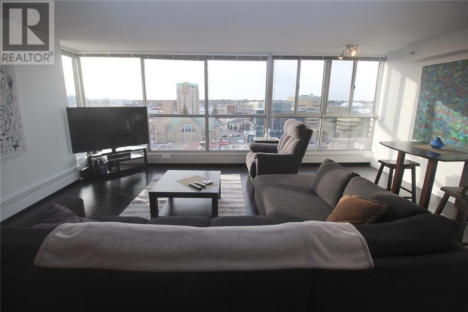 Condo for sale at 315 5th Ave N Unit 1105 Saskatoon Saskatchewan - MLS: SK830941
