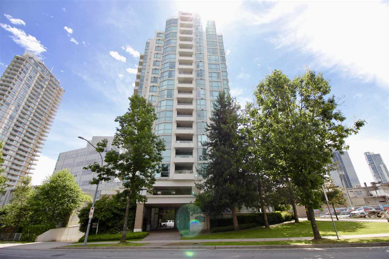 For Sale: 1105 - 4788 Hazel Street, Burnaby, BC | 3 Bed, 2 Bath Condo for $849000.