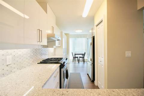 Condo for sale at 4788 Hazel St Unit 1105 Burnaby British Columbia - MLS: R2365223