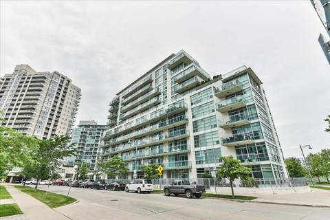 Condo for sale at 5 Marine Parade Dr Unit 1105 Toronto Ontario - MLS: W4548264