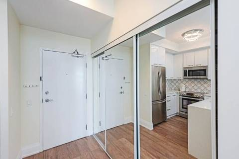 Condo for sale at 5 Marine Parade Dr Unit 1105 Toronto Ontario - MLS: W4585308