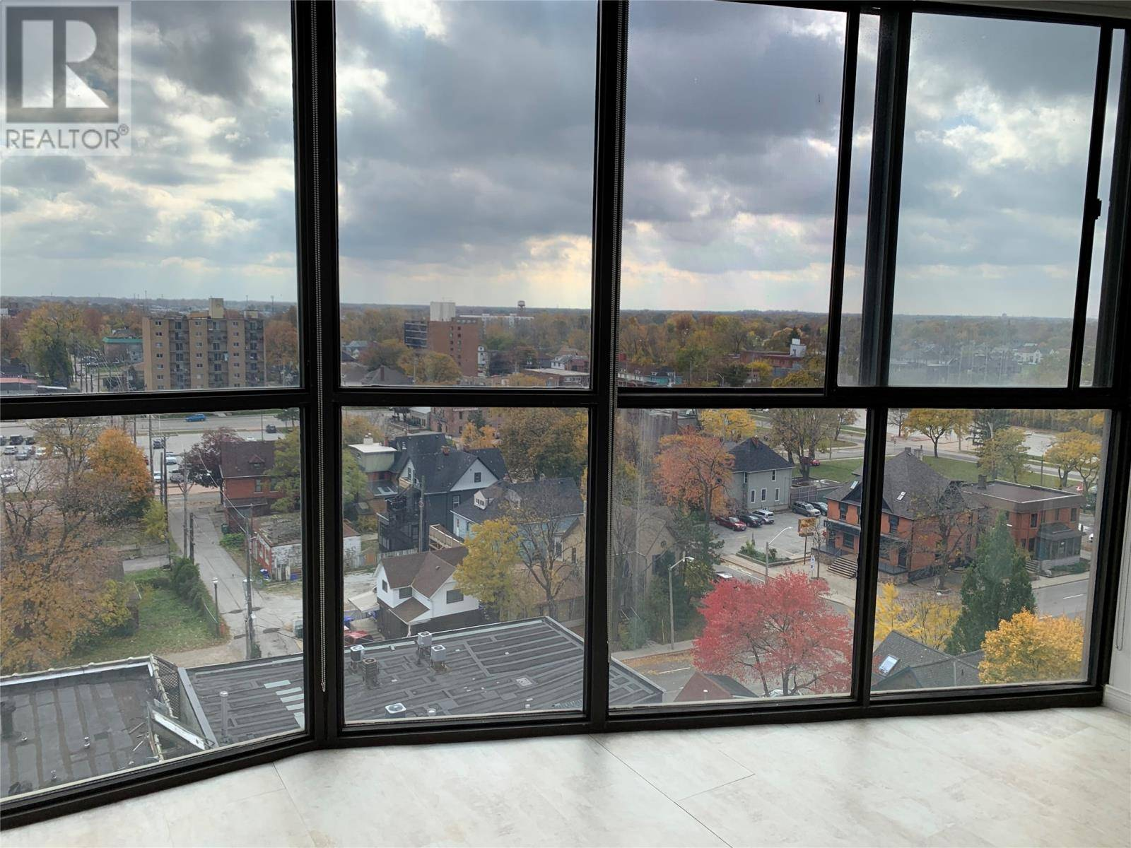 Apartment for rent at 515 Riverside Dr West Unit 1105 Windsor Ontario - MLS: 19027877
