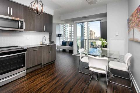 Condo for sale at 5180 Yonge St Unit #1105 Toronto Ontario - MLS: C4684669