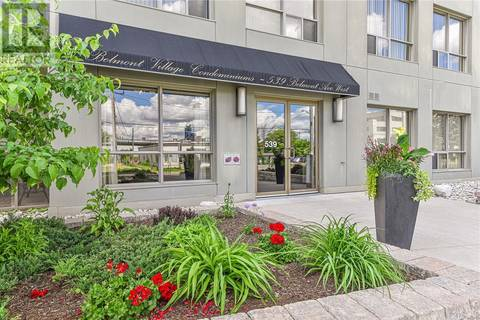 Condo for sale at 539 Belmont Ave Unit 1105 Kitchener Ontario - MLS: 30745466