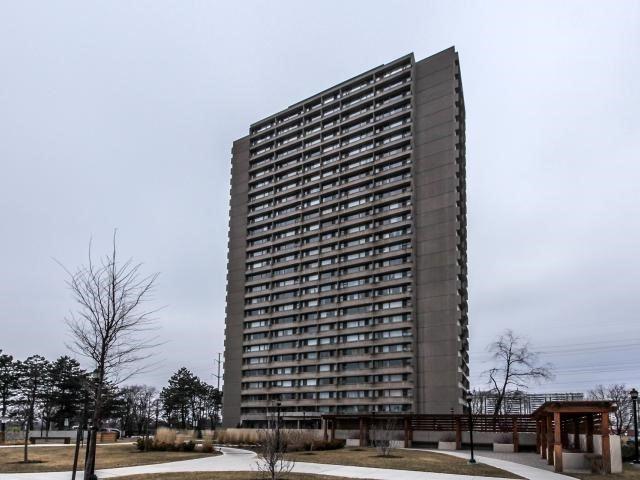 Sold: 1105 - 735 Don Mills Road, Toronto, ON