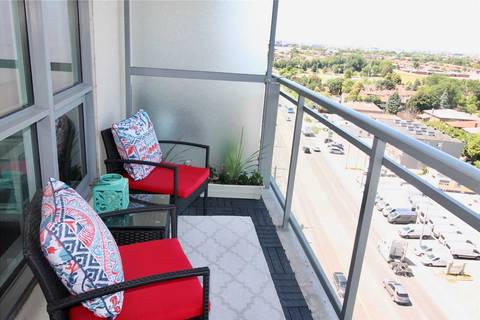 Condo for sale at 7730 Kipling Ave Unit 1105 Vaughan Ontario - MLS: N4548502